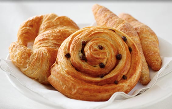 Welcome to Paris Croissants